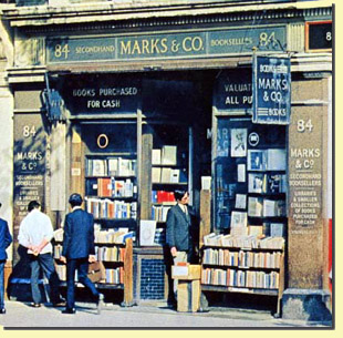 Film of 84 Charing Cross Road