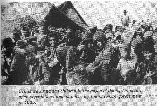 Armenian Genocide3