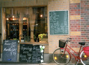 Berlin Wine Shop On Bergmanstrasse Bahrami