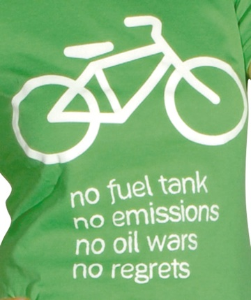 Biketshirt