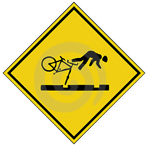 Cycling Accident