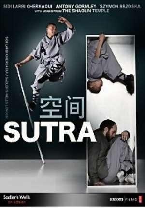 Dancing Sutra Poster