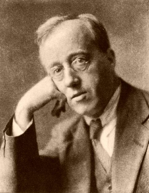 Gustav Holst - from Wikipedia