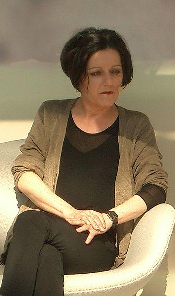 Herta Muller in 2007 - Wikipedia