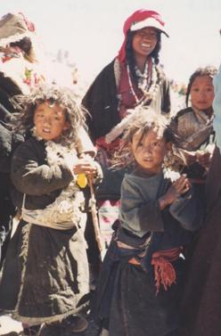 Pilgrims Mount Kailash 1