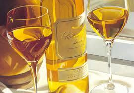 Sauternes Dessert Wine