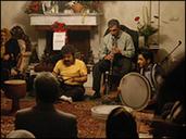 Sufi Musicians