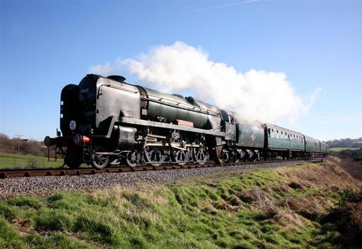 Swanage Railway Dorset1