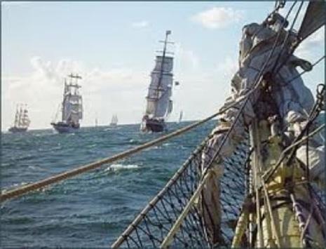 Tall Ships Race2