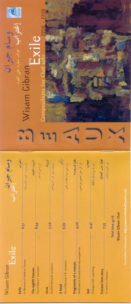 Wasim Gibran