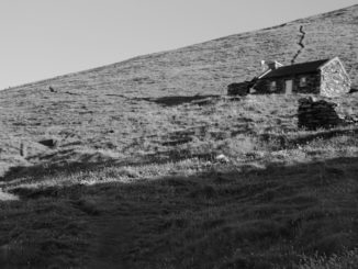 House on Blasket Island