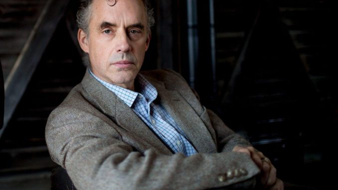 Dr. Jordan B. Peterson
